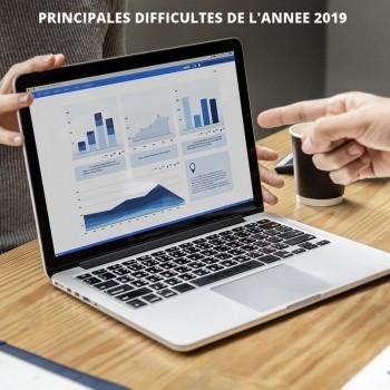 IRPP 2019 : PRINCIPALES...