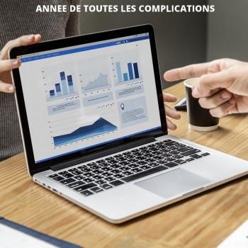 IRPP 2019 : ANNEE DE TOUTES...