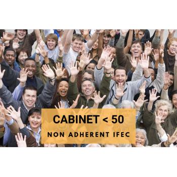 Cabinet Non Adhérent IFEC...